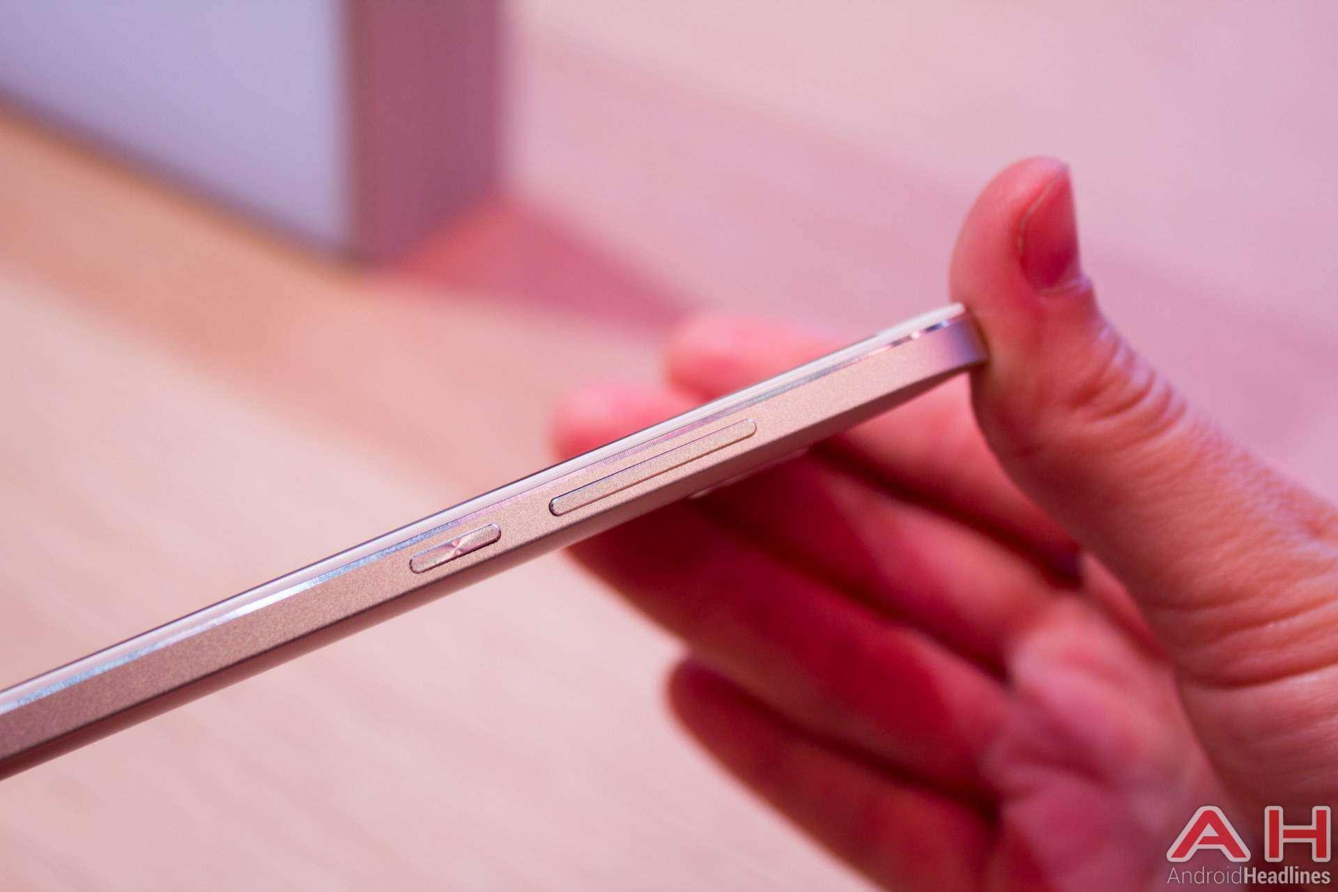 Huawei GX8 Hands On AH 14