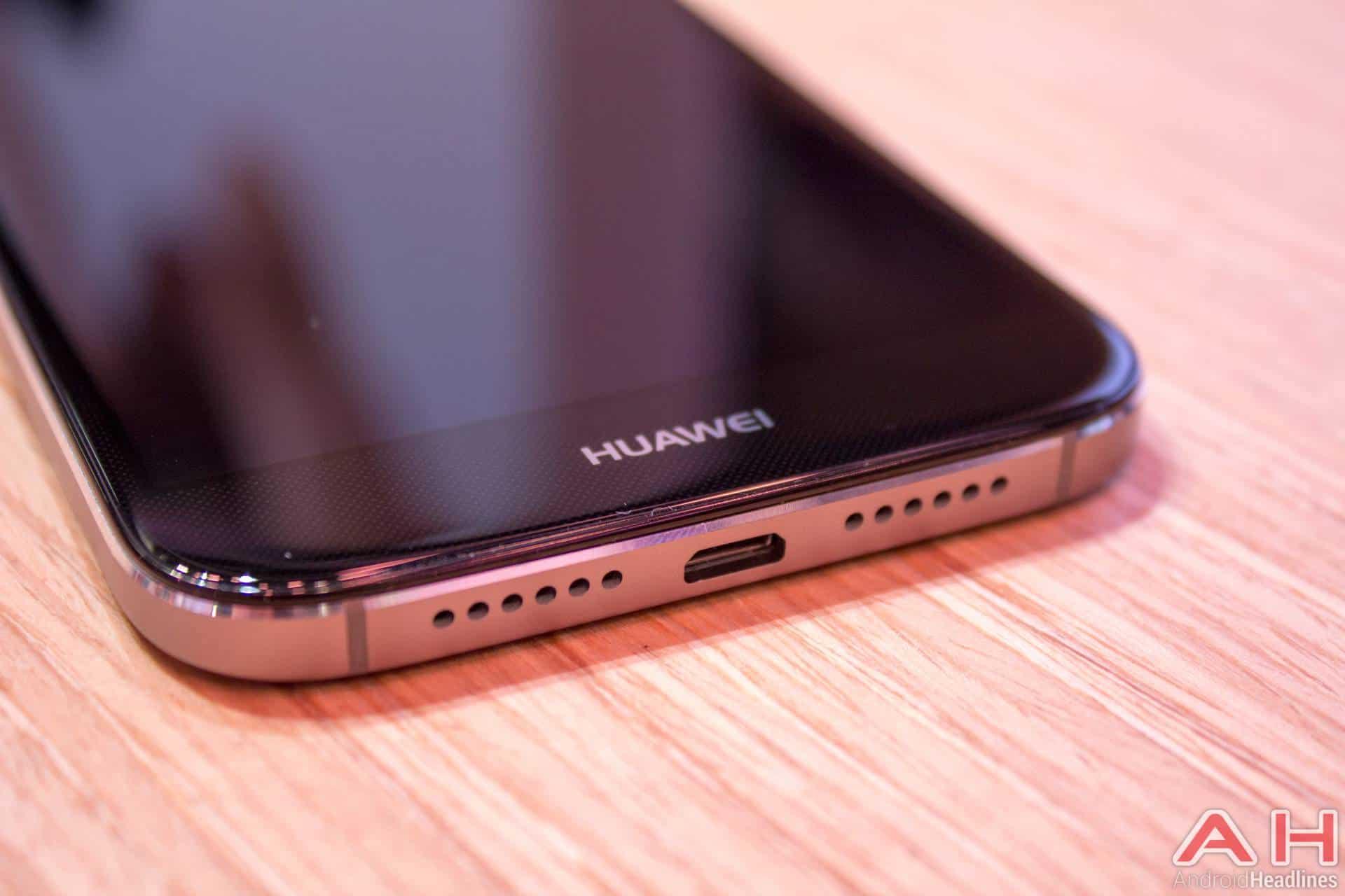 Huawei GX8 Hands On AH 2