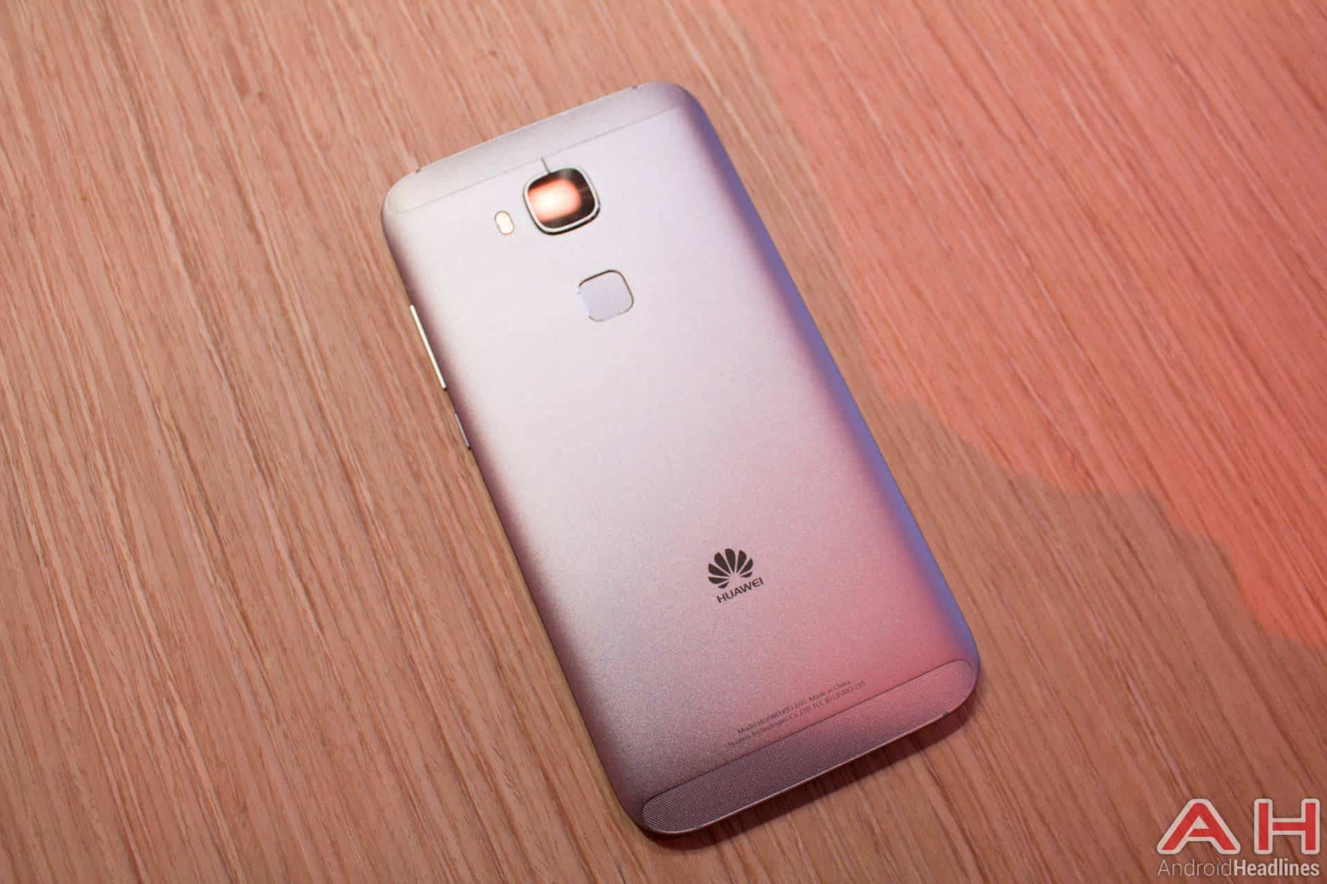 Huawei GX8 Hands On AH 4
