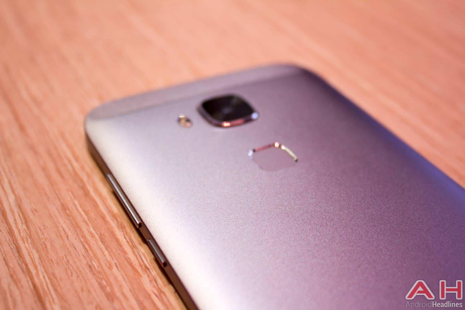 Huawei GX8 Hands On AH 5