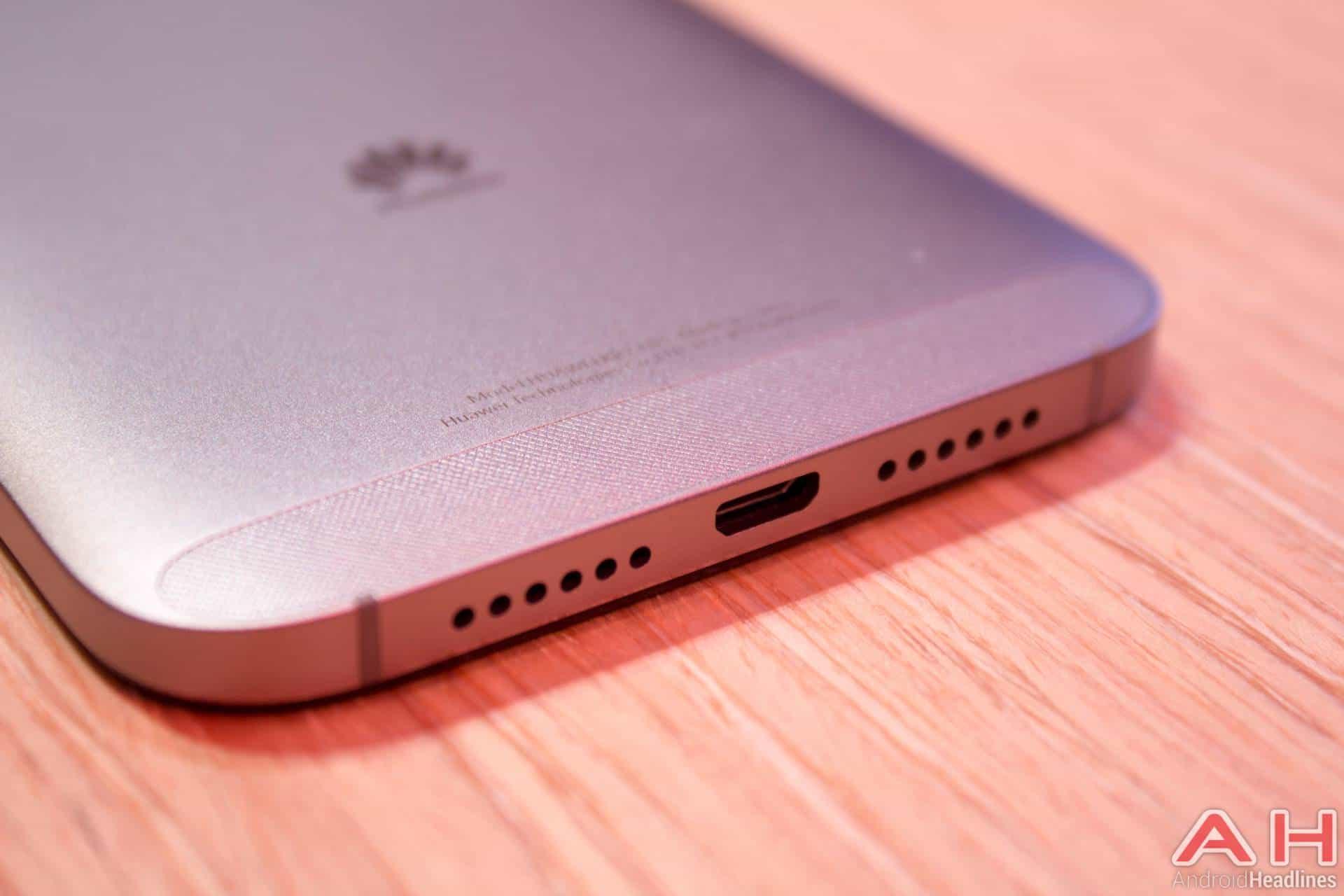 Huawei GX8 Hands On AH 7