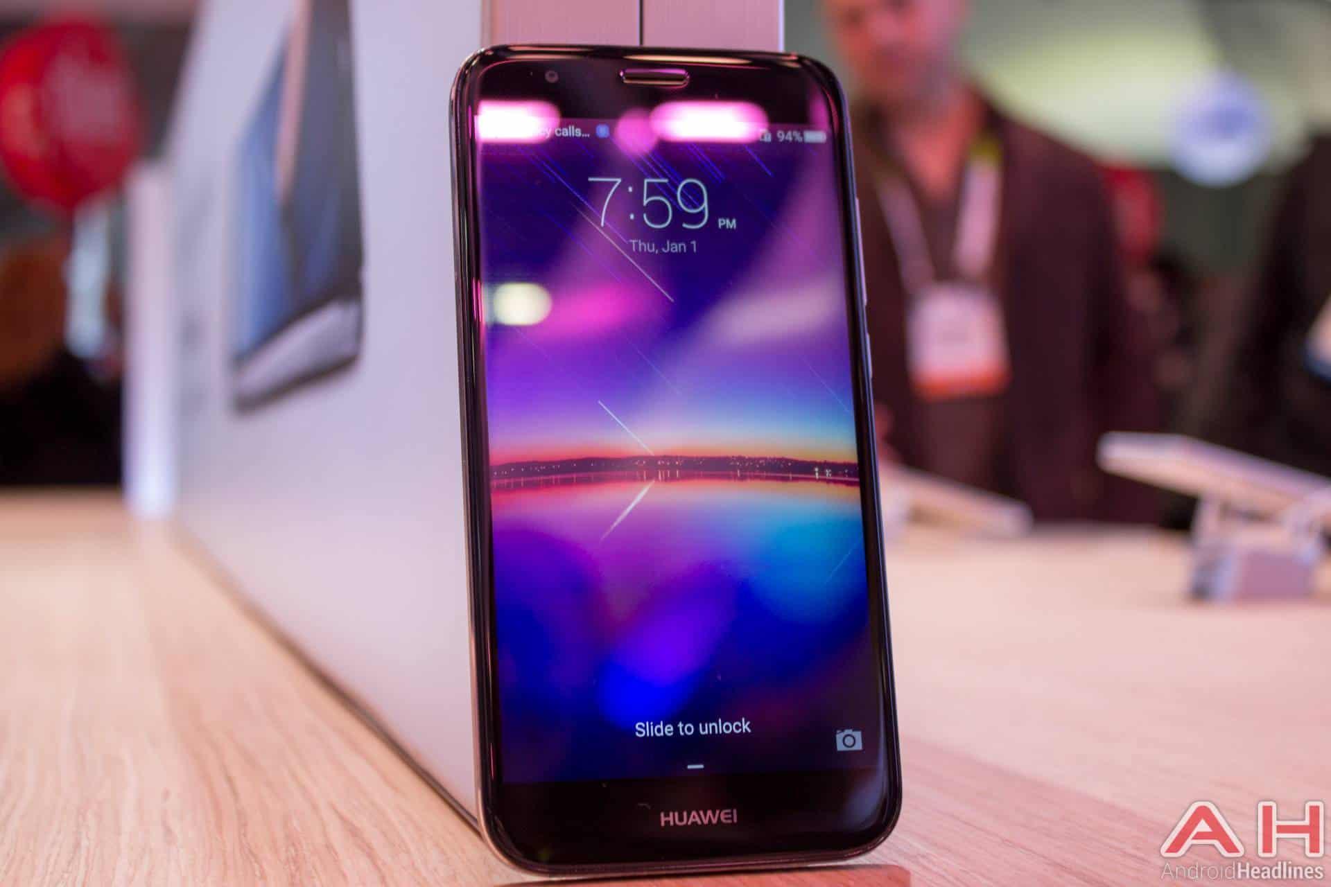Huawei GX8 Hands On AH 8