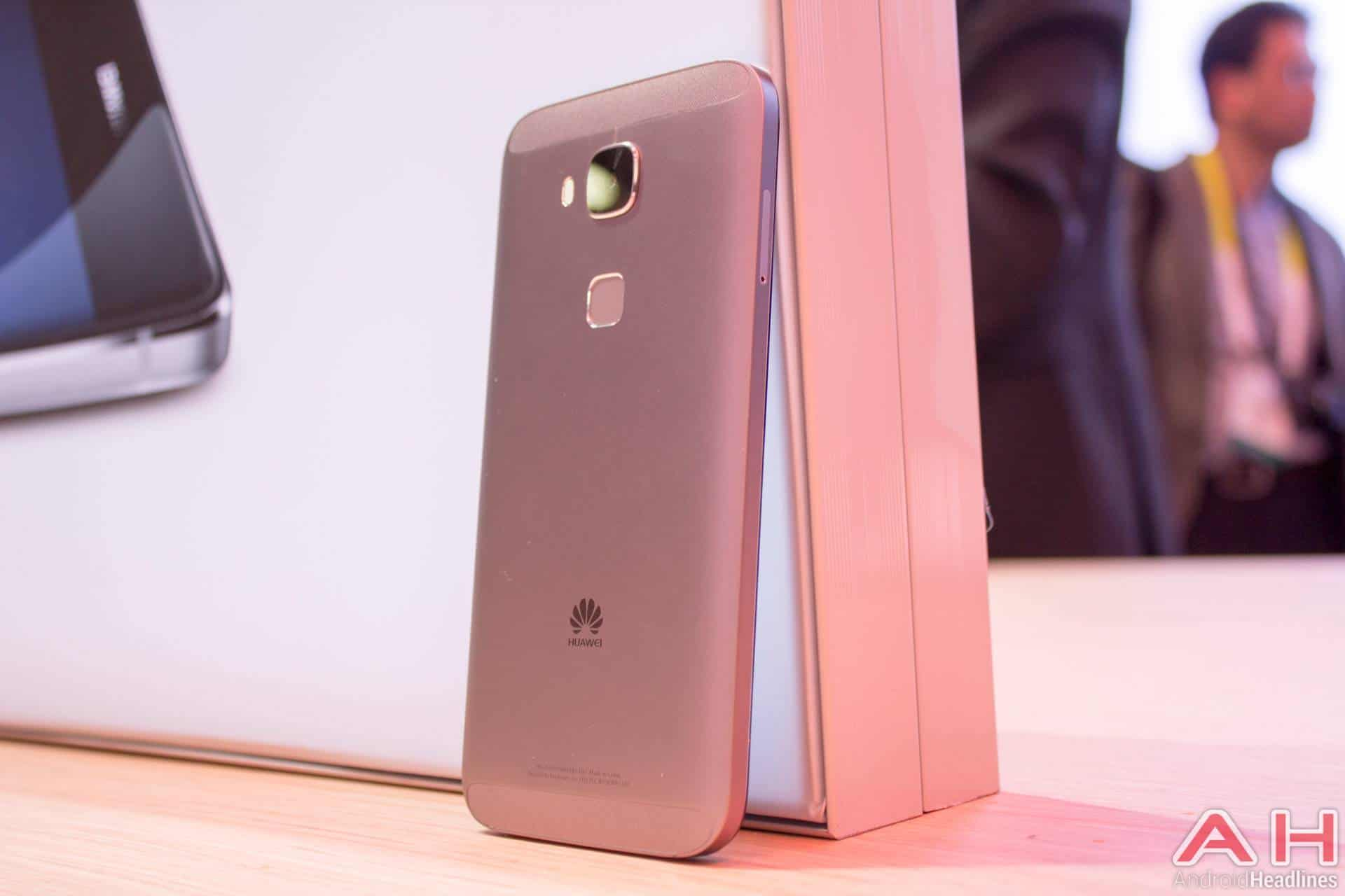 Huawei GX8 Hands On AH 9
