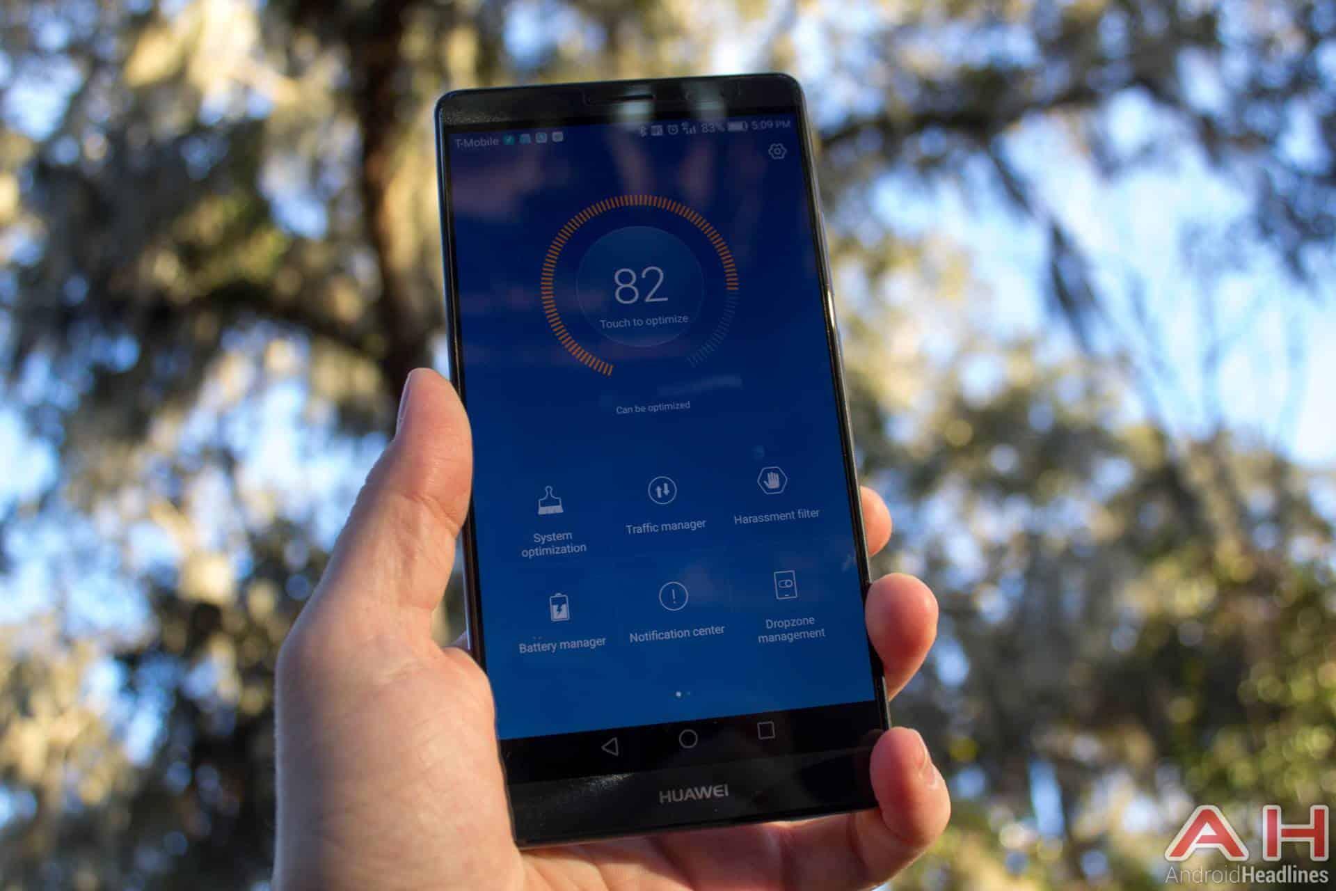 Huawei-Mate-8-AH-NS-apps