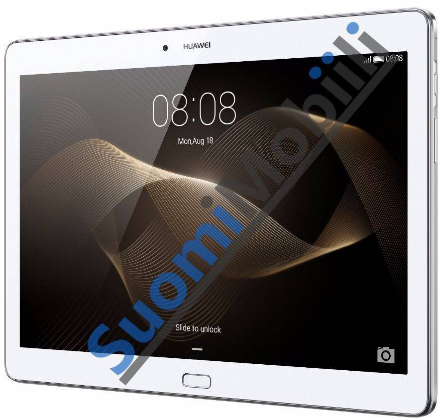 Huawei MediaPad 10.1 leak 1