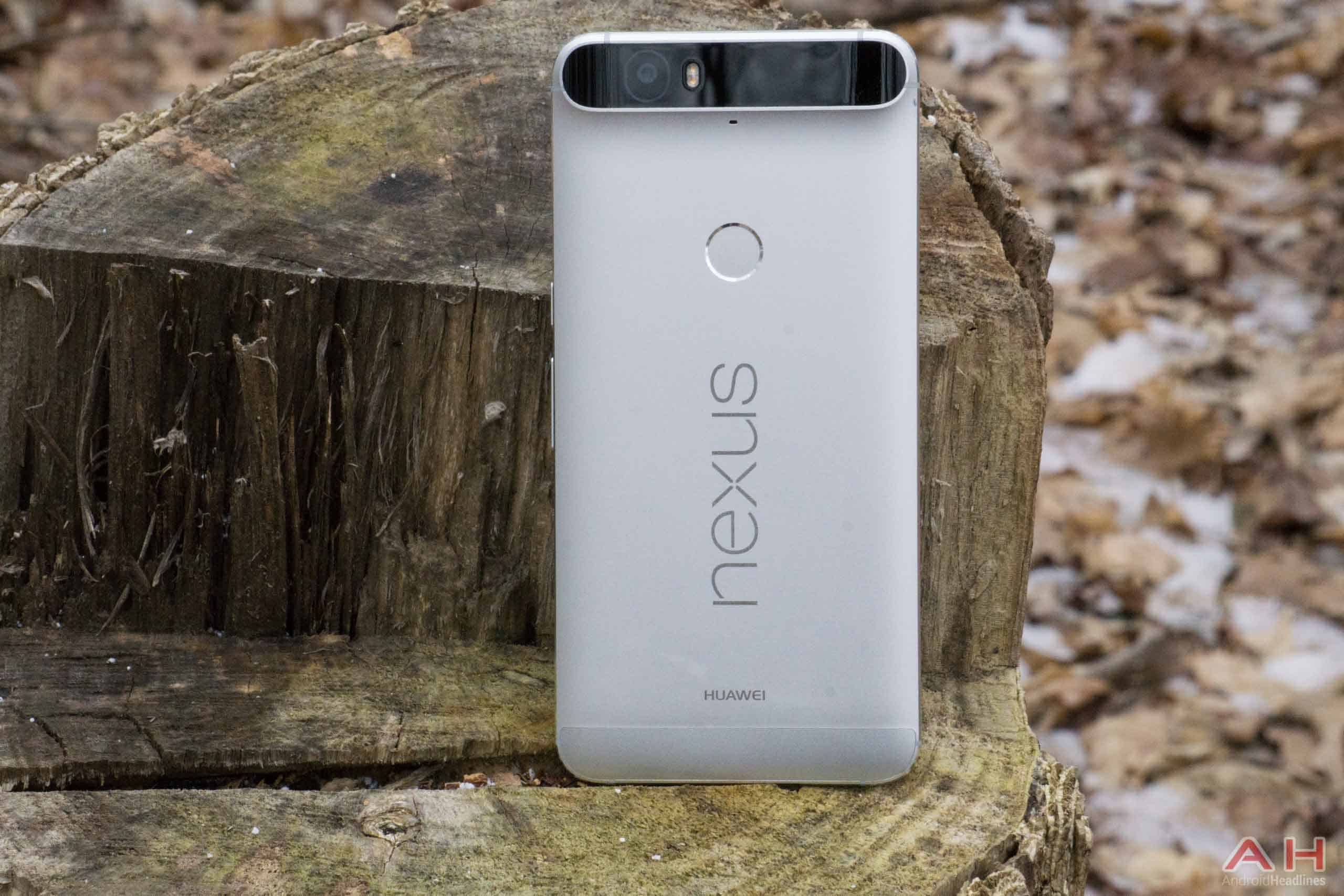 Nexus 5X/6P Mod Introduces Pixel Home Button Animation | Androidheadlines.com