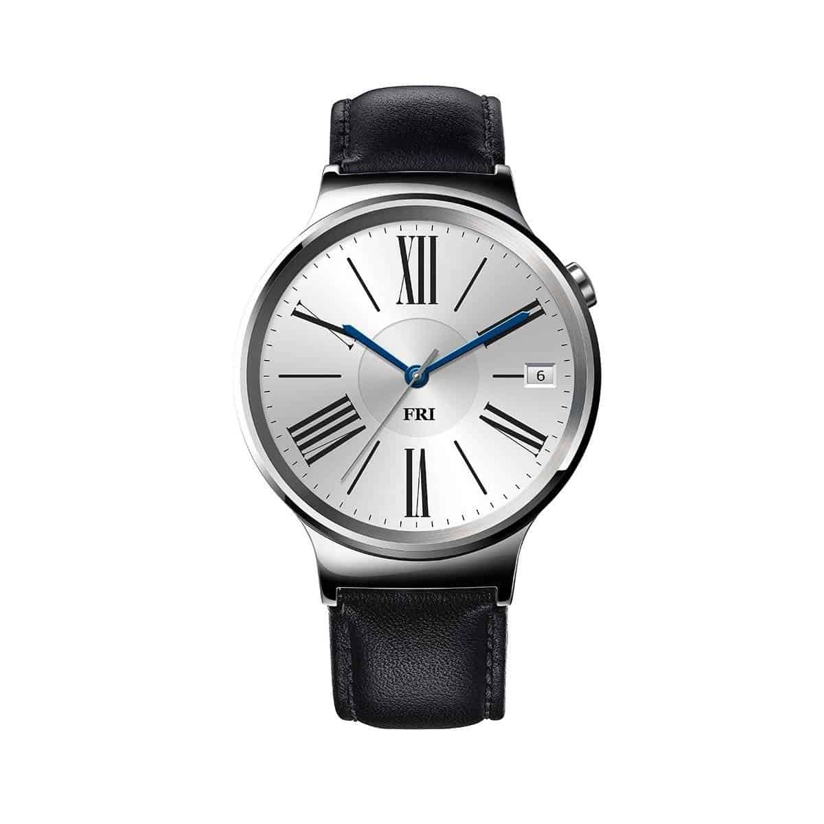 Huawei Watch Leather Deal 01