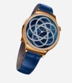 Huawei Watch Swarovski CES 2016 3