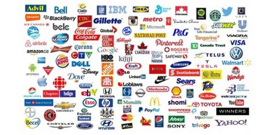 IPSOS Most Influential Companies in Canada