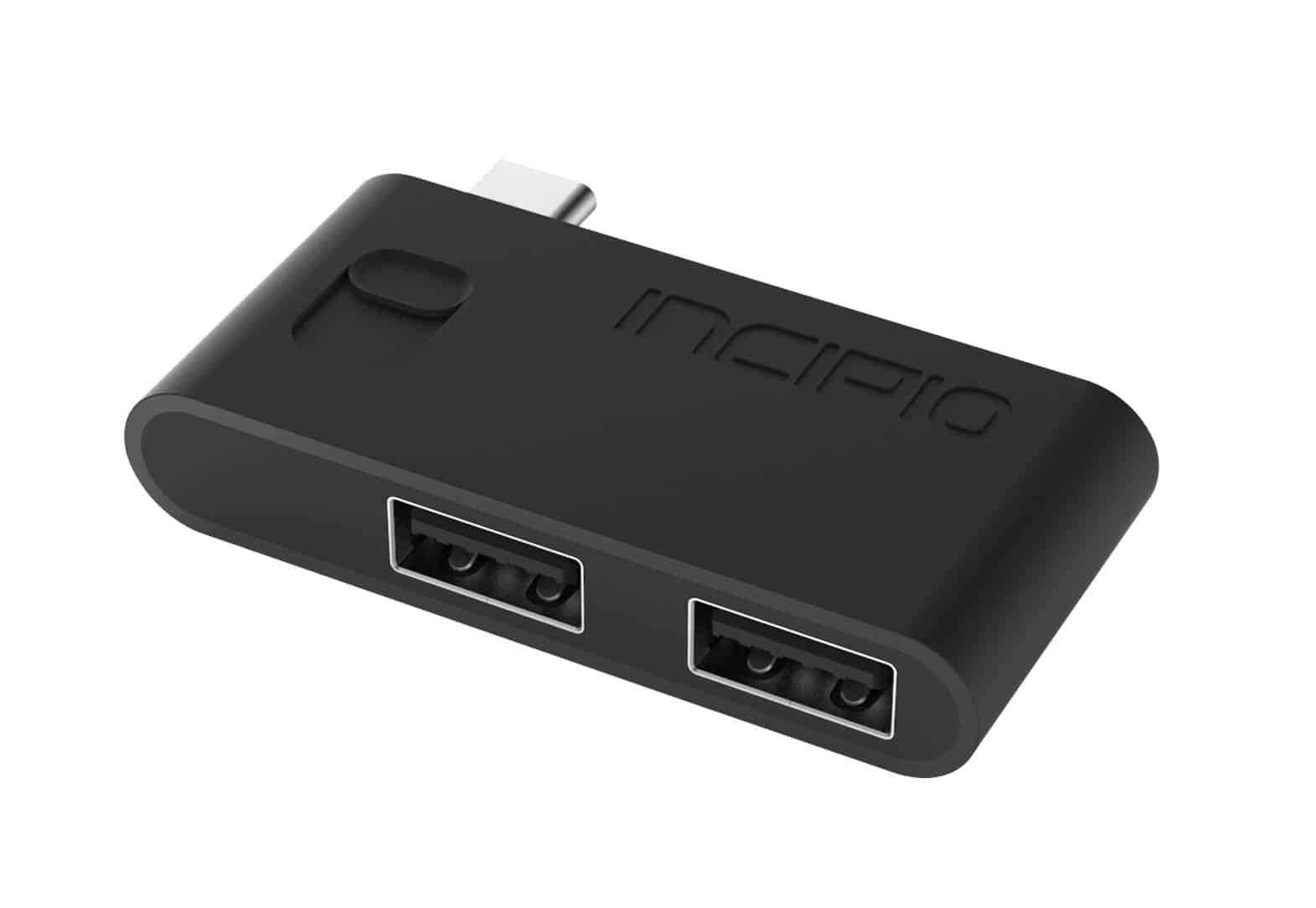 Incipio_Type C Mini-Hub