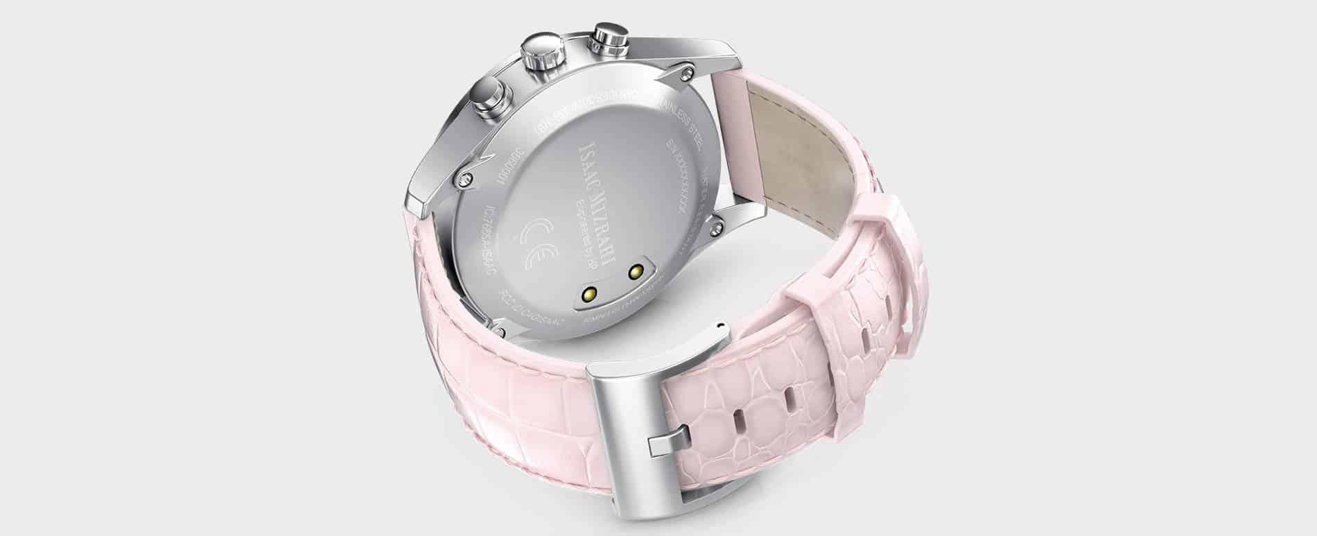Isaac Mizrahi Smartwatch 2