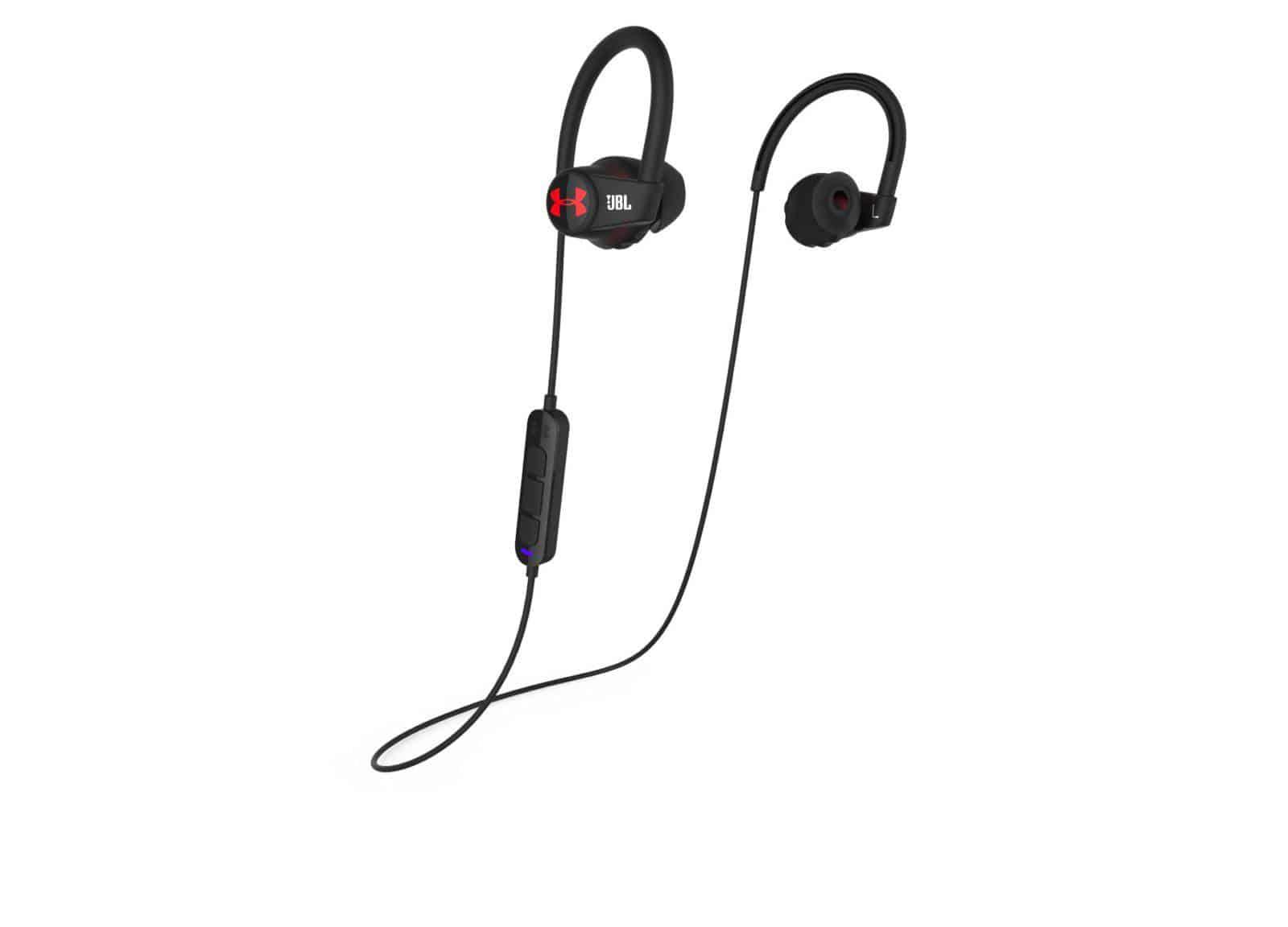 jbl under armour partner to release health focused headphones android. Black Bedroom Furniture Sets. Home Design Ideas