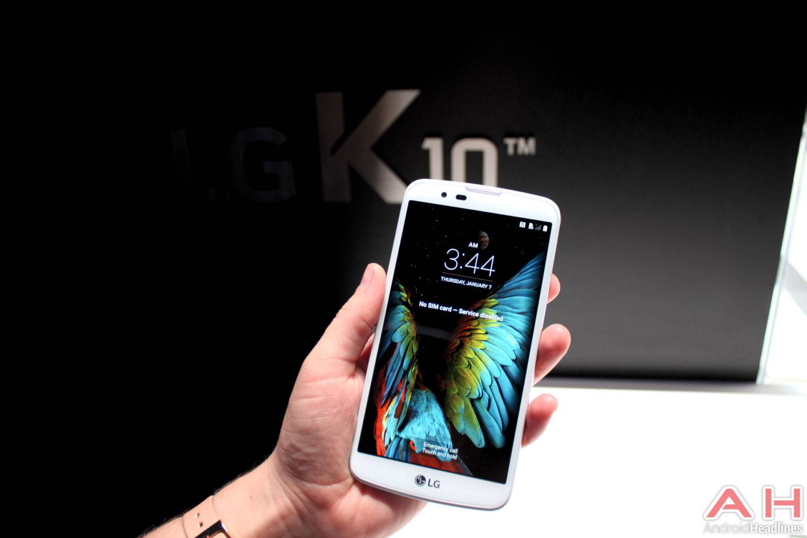LG K10 Hands On AH (12)