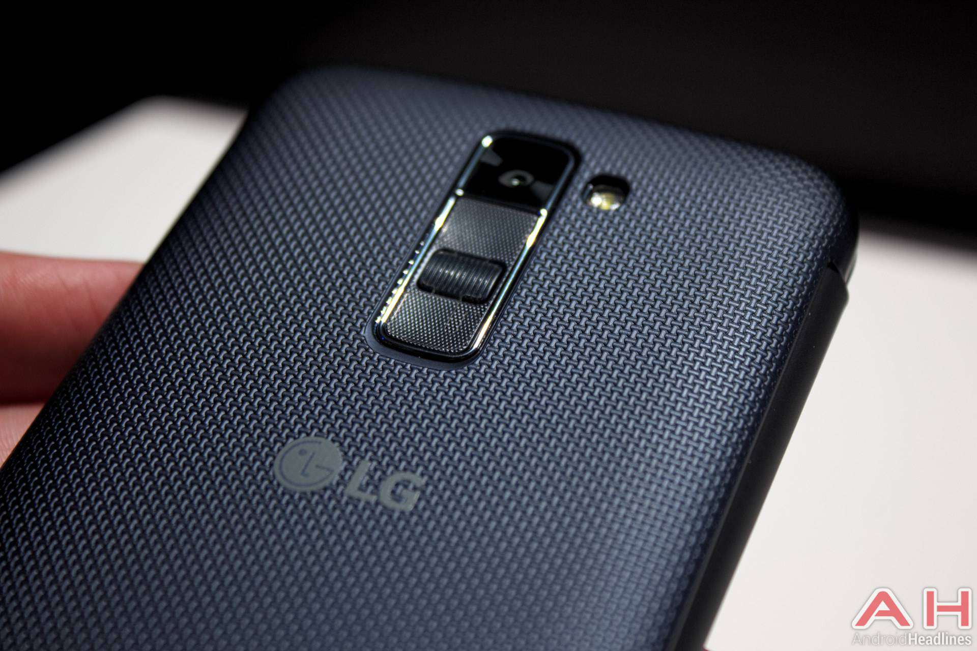 Задняя крышка LG K10 LTE