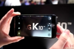 LG K10 Hands On AH 8