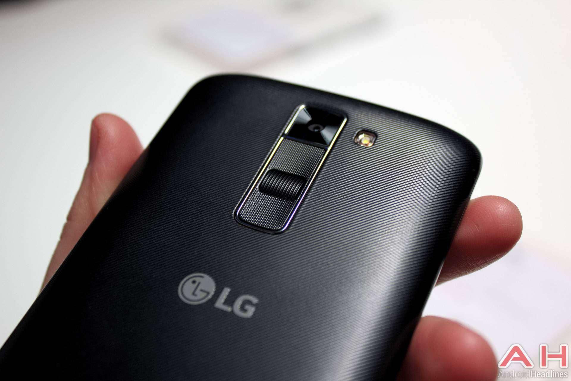 LG K7 AH 3