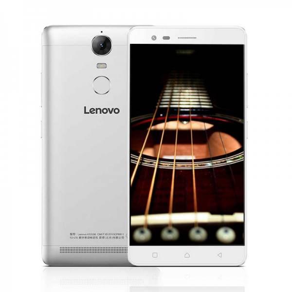 Lenovo K5 Note 1