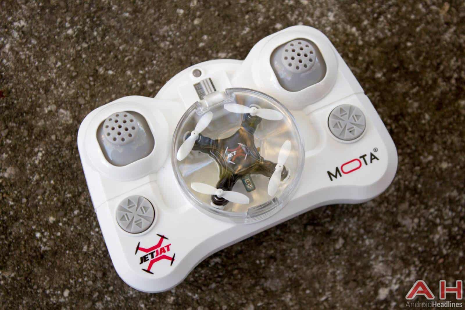 JetJat Mini Drone!