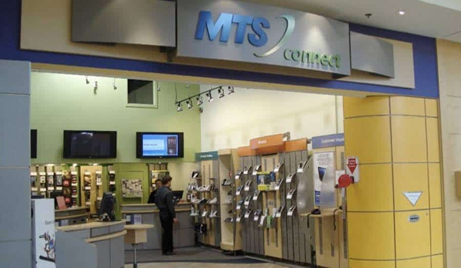 MTS Storefront