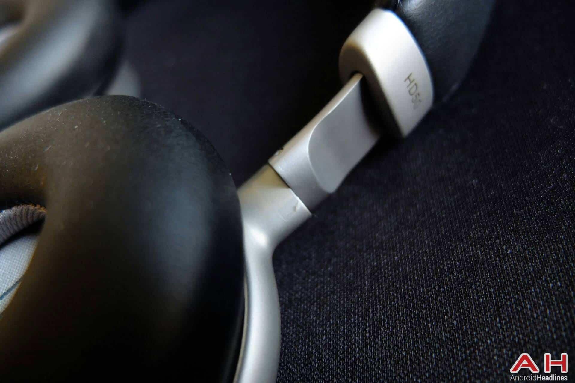 Meizu HD50 headphones AH 13