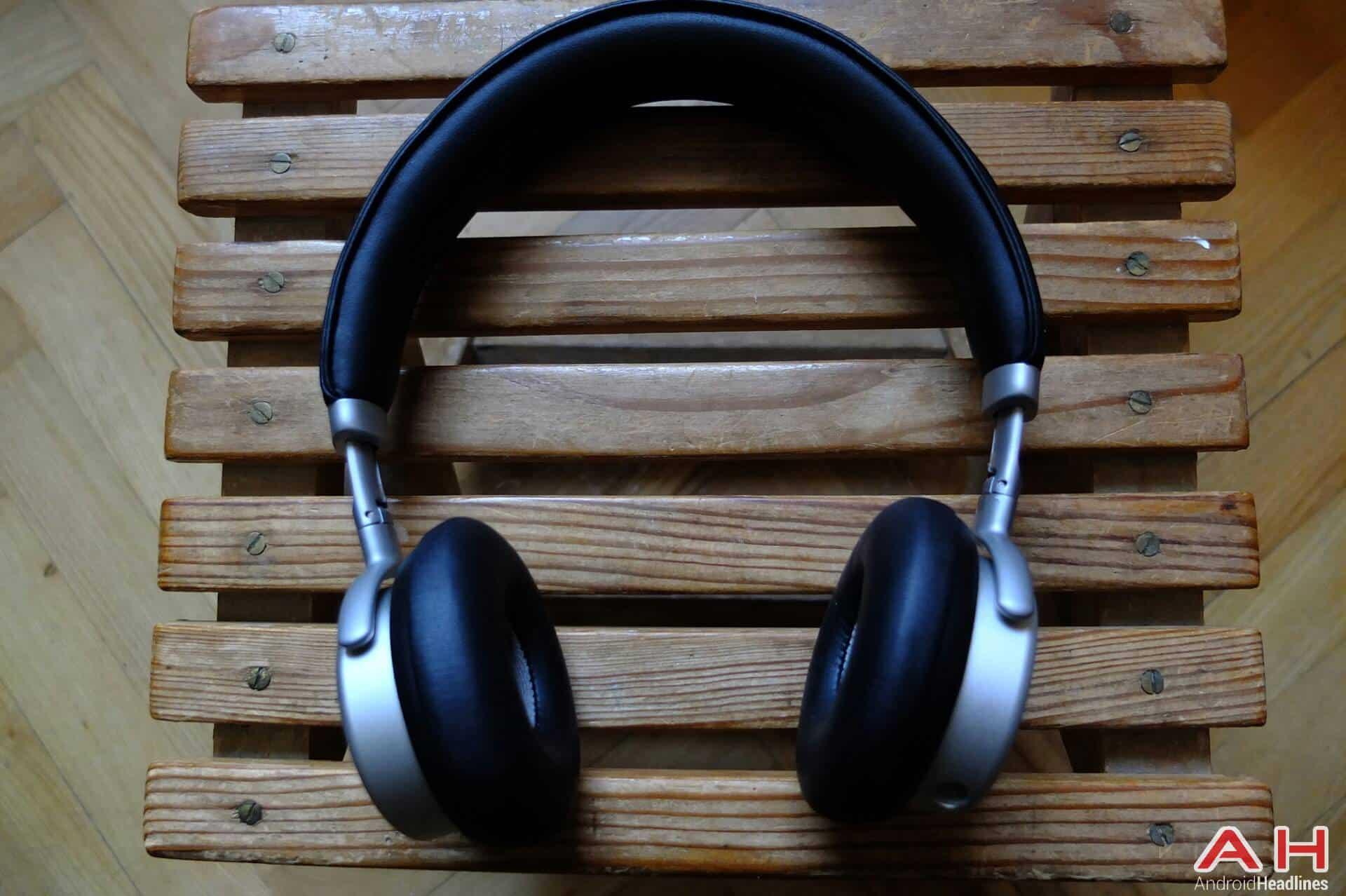 Meizu HD50 headphones AH 15