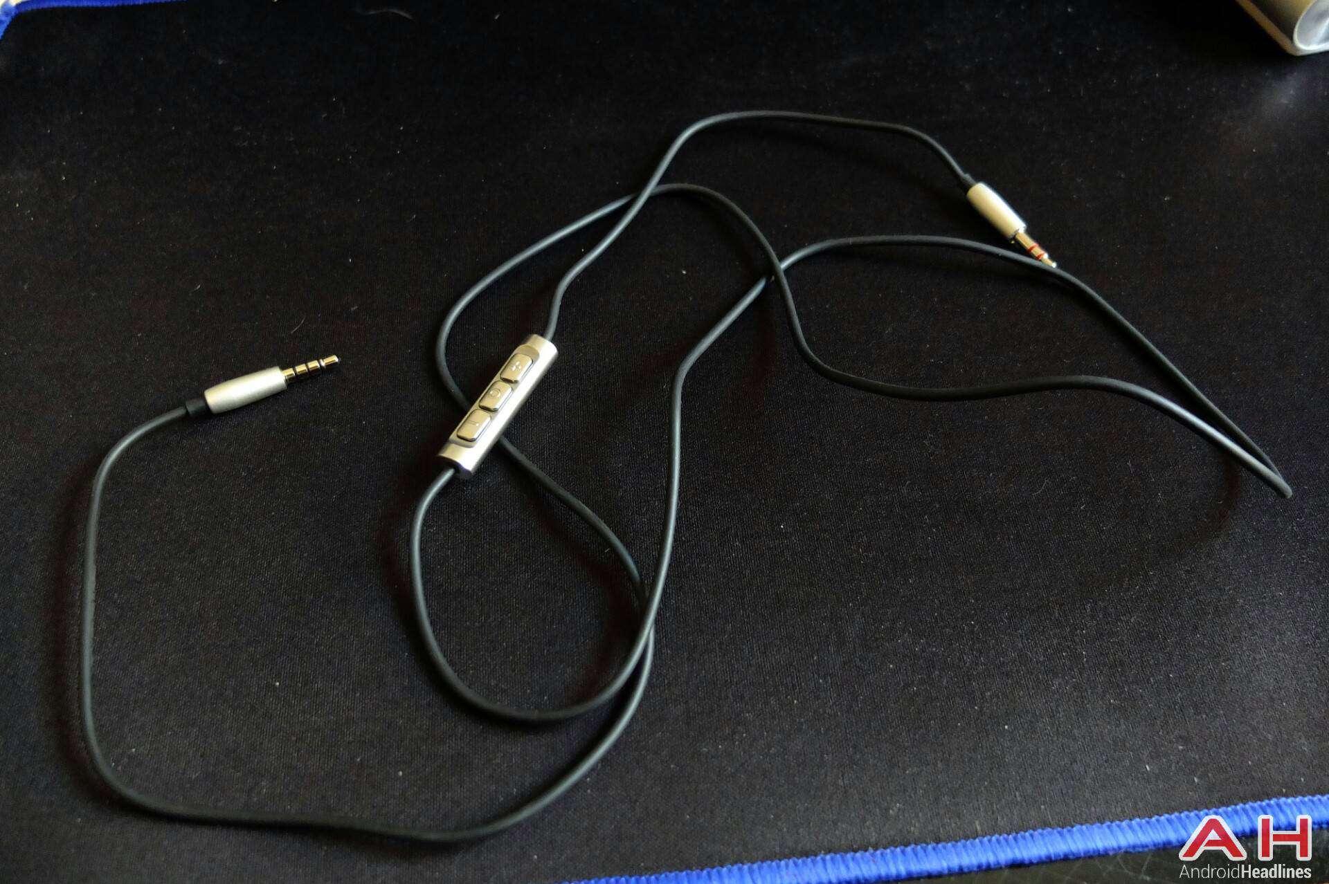 Meizu HD50 headphones AH 25