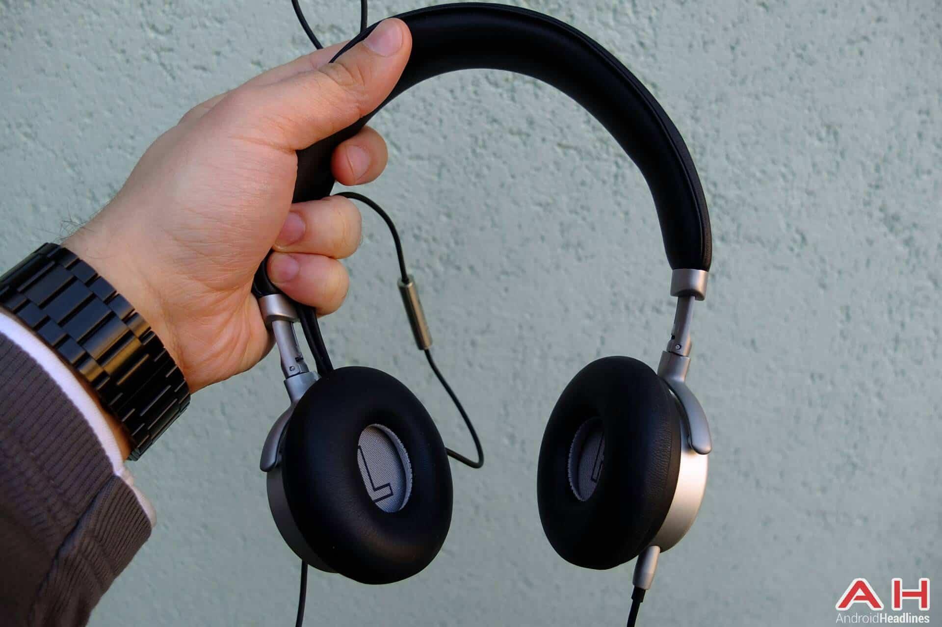 Meizu HD50 headphones AH 37