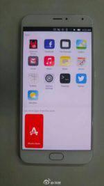 Meizu PRO 5 Ubuntu leak_2
