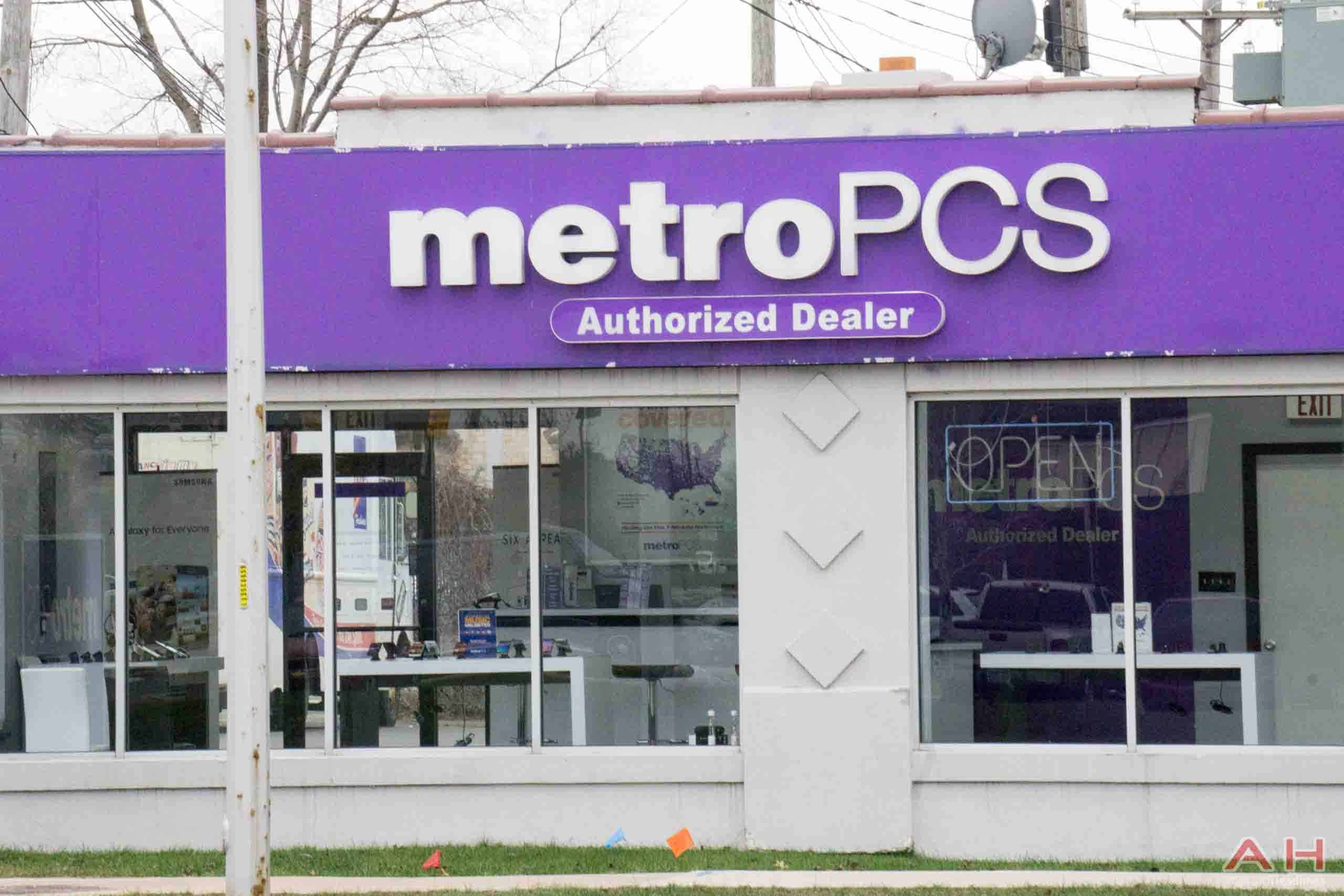 Deutsche Telekom (T-Mobile USA) acquires MetroPCS Communications Inc.