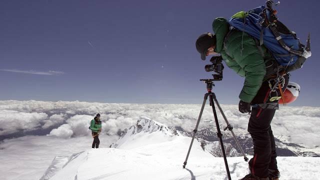 Mont Blanc Street View 01