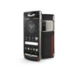 New Signature Touch for Bentley phone launched 2