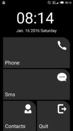 Oukitel K1000 Screenshot High Power Saving