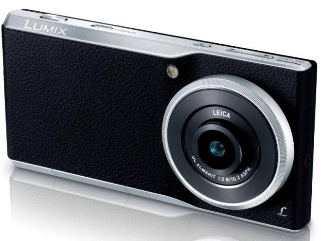 Panasonic-CM10