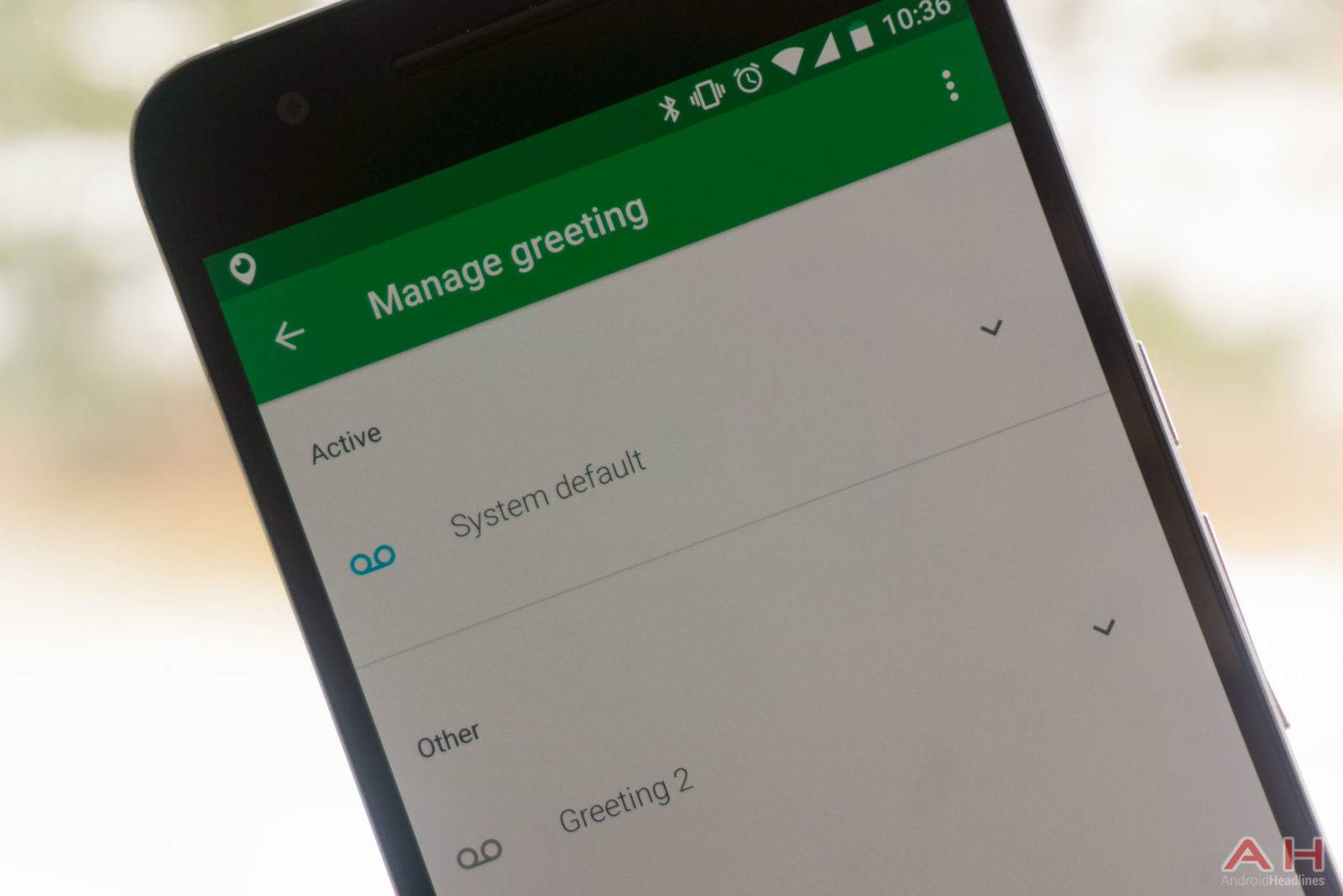 Project fi updates app for multiple voicemail greetings android news project fi updates app for multiple voicemail greetings m4hsunfo