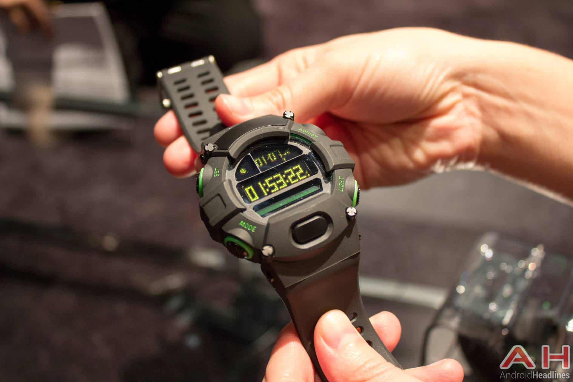 Razer Nabu Watch AH 1