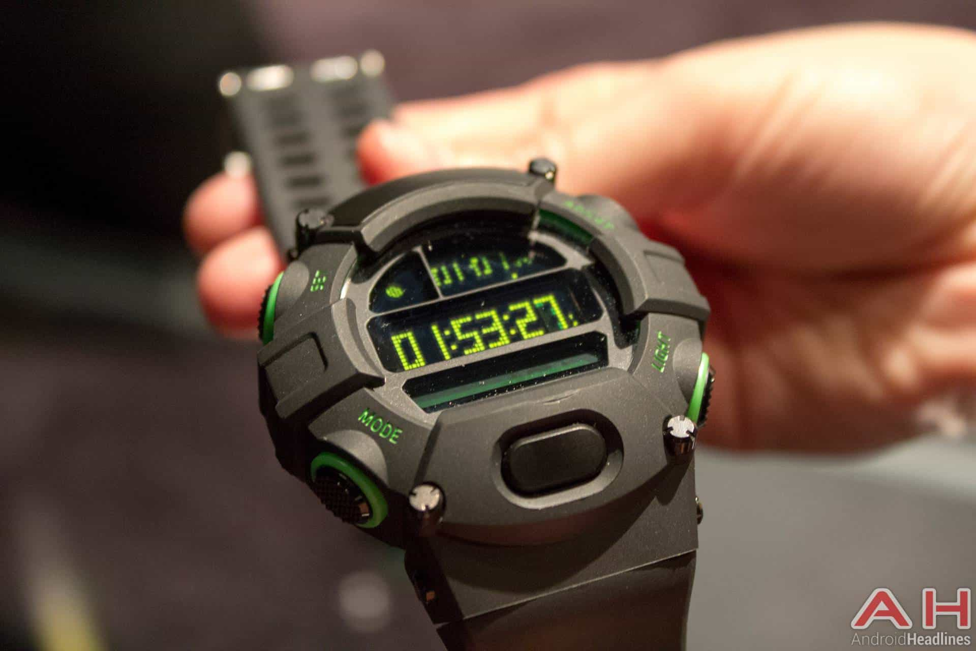 Razer Nabu Watch AH 2