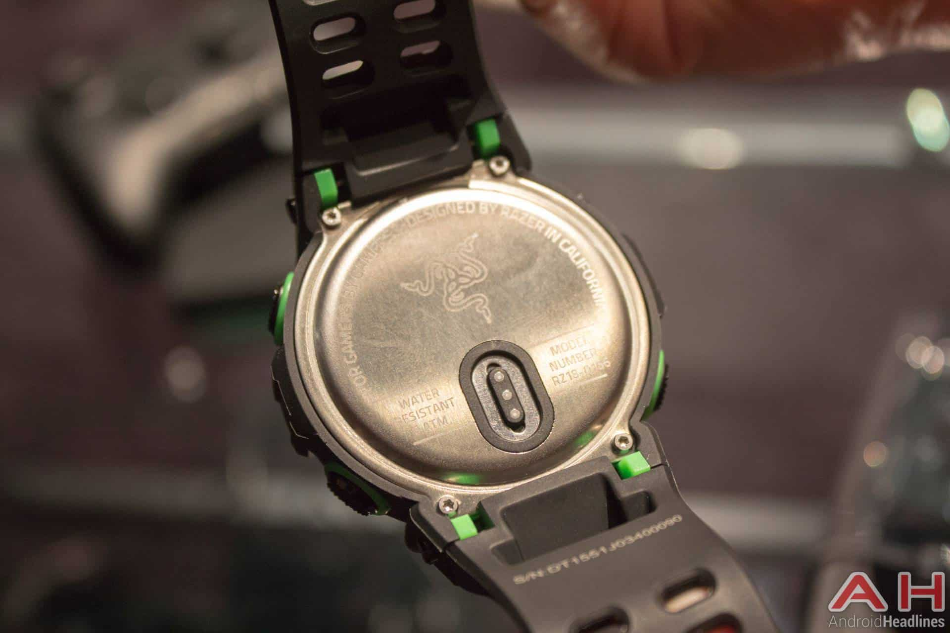 Razer Nabu Watch AH 3