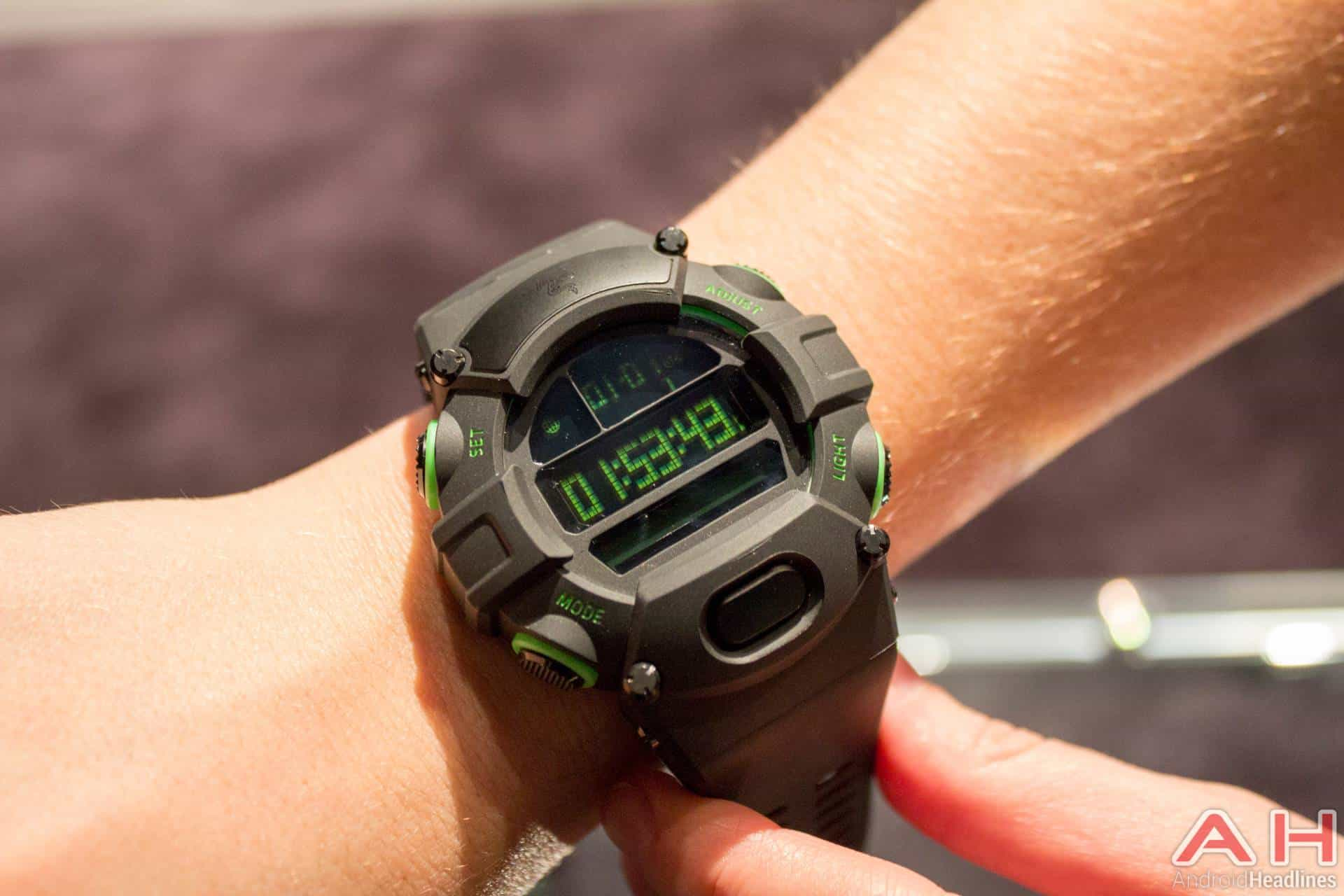 Razer Nabu Watch AH 4
