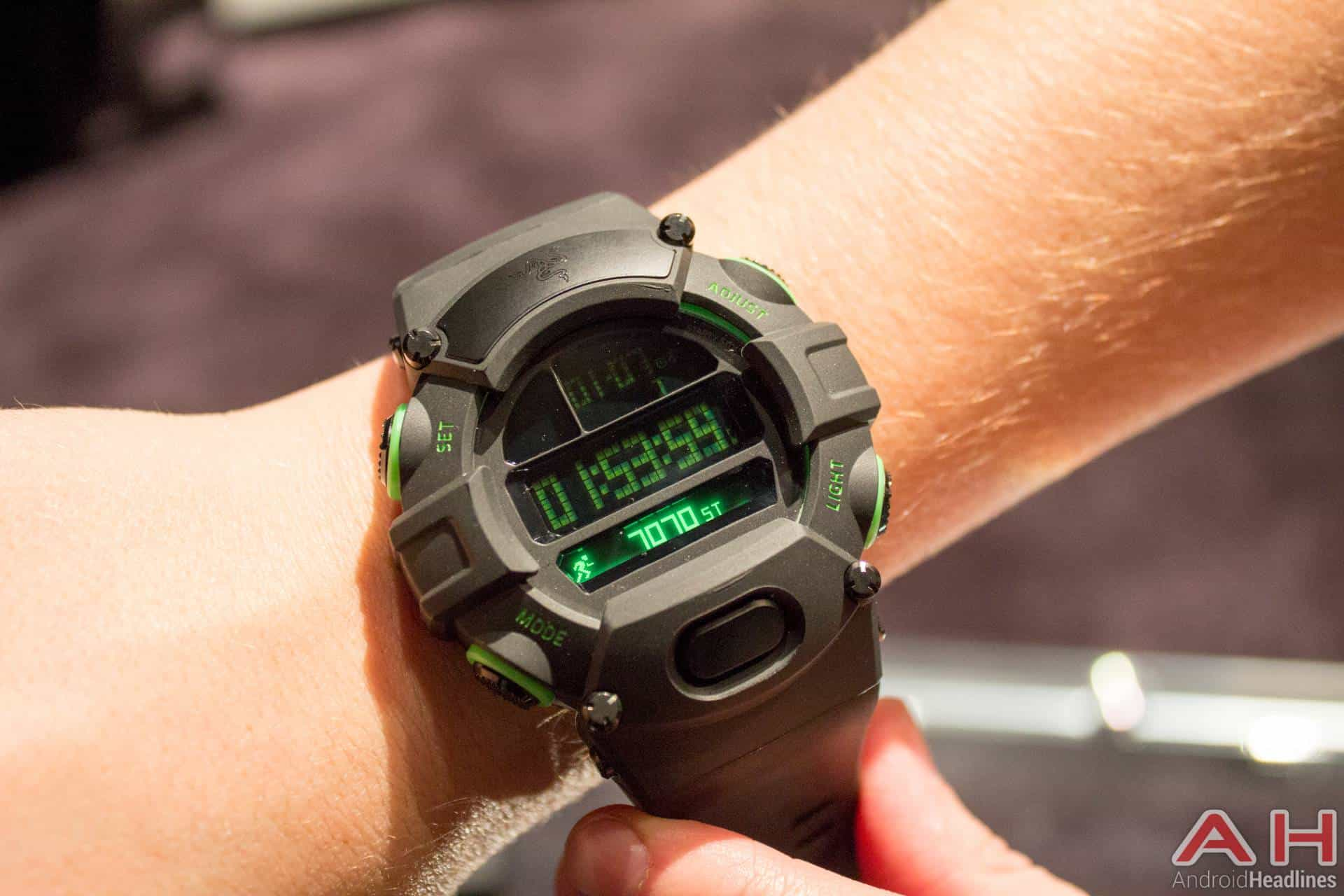 Razer Nabu Watch AH 5