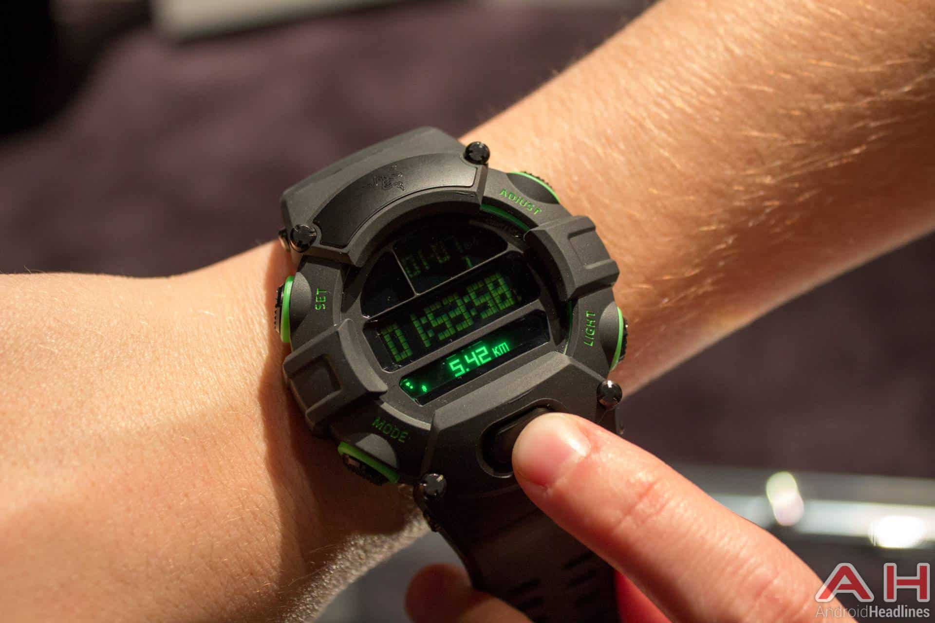 Razer Nabu Watch AH 6