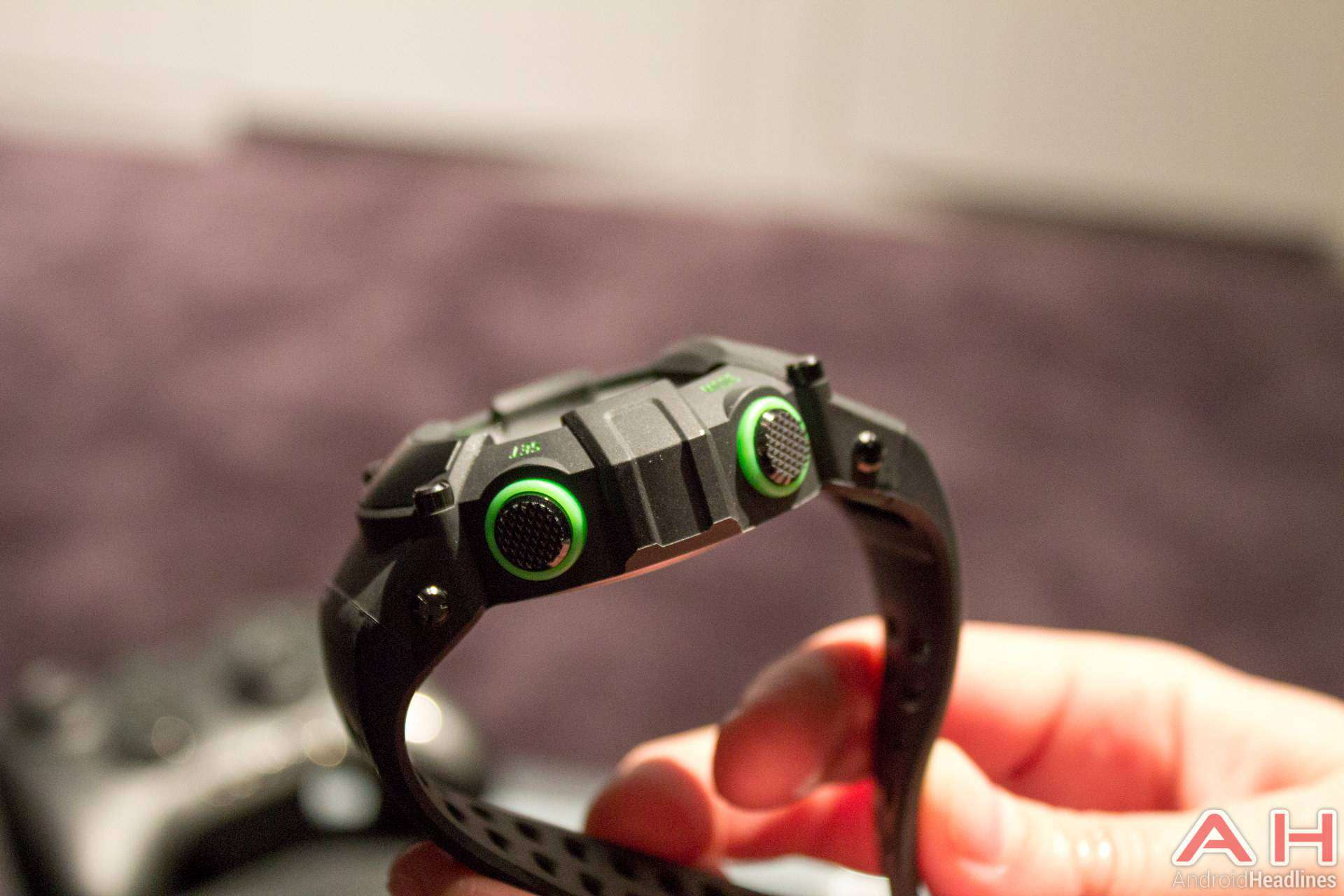 Razer Nabu Watch AH 8
