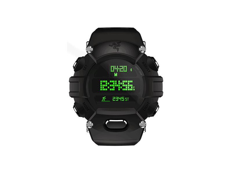 Razer Nabu Watch Forged 2