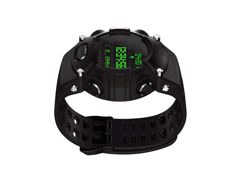 Razer Nabu Watch Forged 3