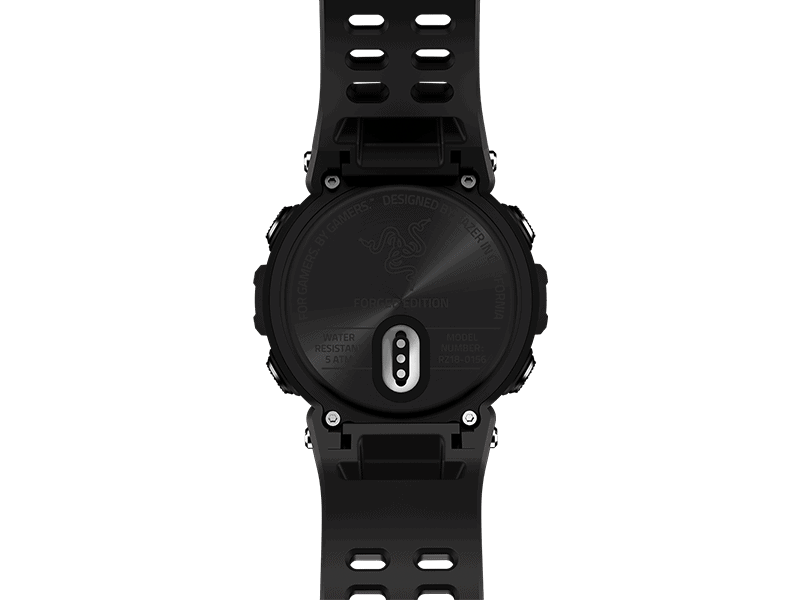 Razer Nabu Watch Forged 5