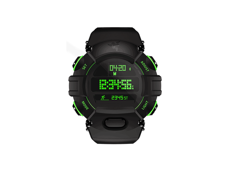 Razer Nabu Watch Std 3