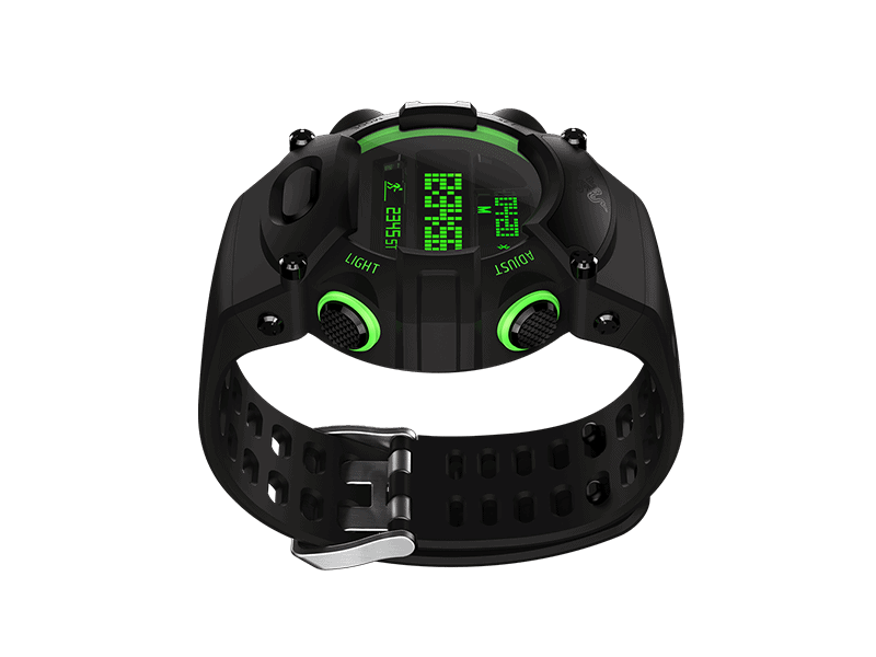 Razer Nabu Watch Std 4