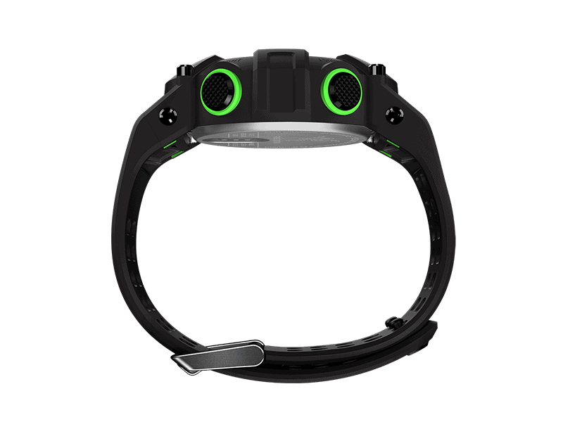 Razer Nabu Watch Std 5