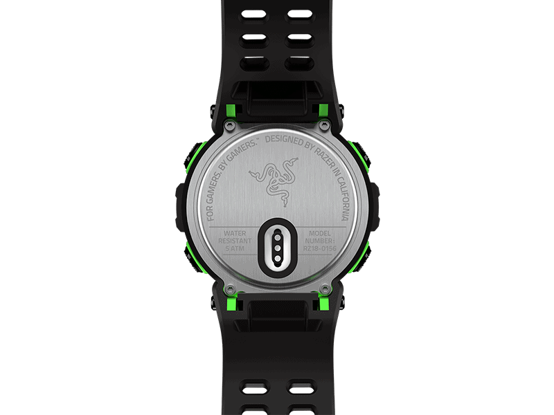 Razer Nabu Watch Std 6