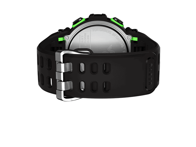 Razer Nabu Watch Std 7