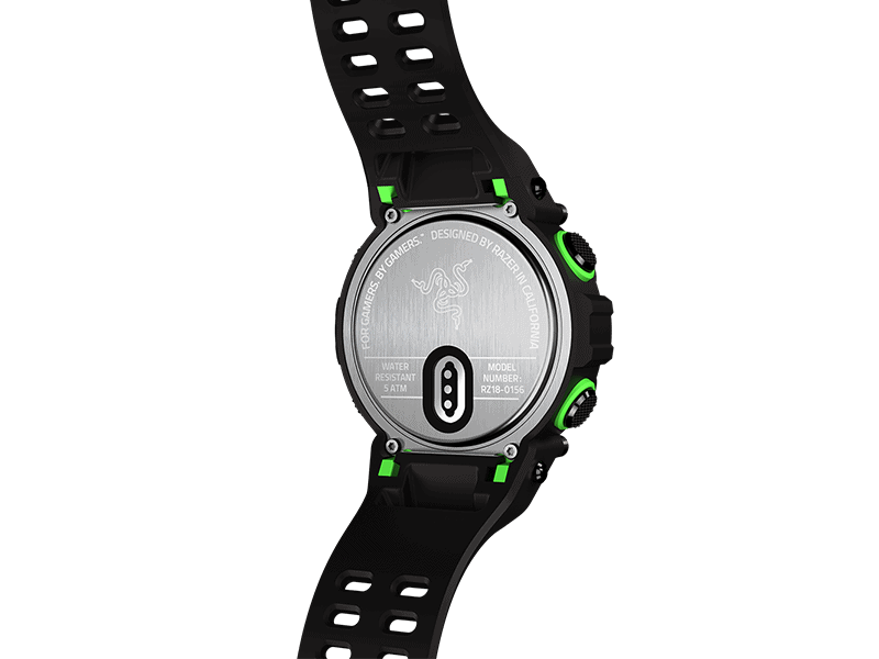 Razer Nabu Watch Std 8